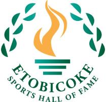Etobicoke Sports Hall of Fame Logo